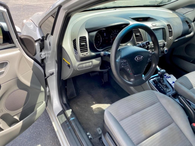Kia Forte 2018 price $14,995