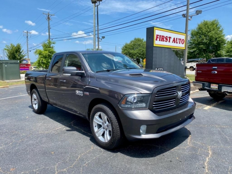 Ram 1500 2016 price Call for Pricing.