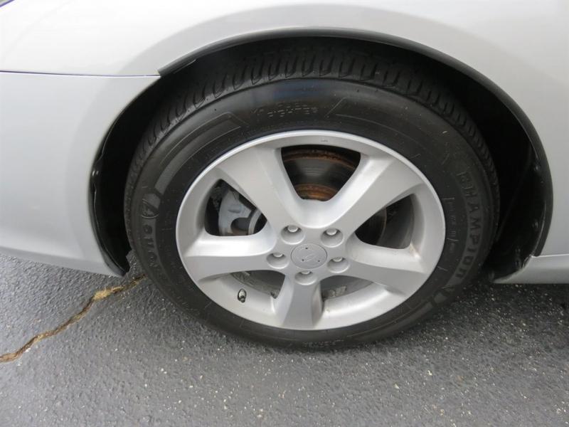 Toyota Camry Solara 2007 price $6,495