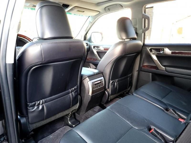 Lexus GX 2018 price $42,986