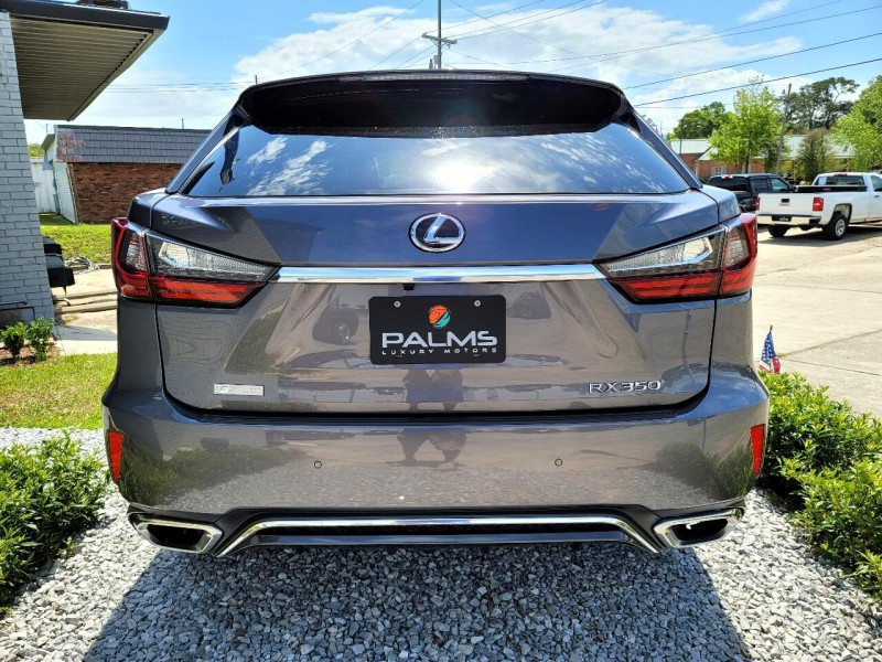 Lexus RX350 F-SPORT AWD LOADED 2019 price $46,498