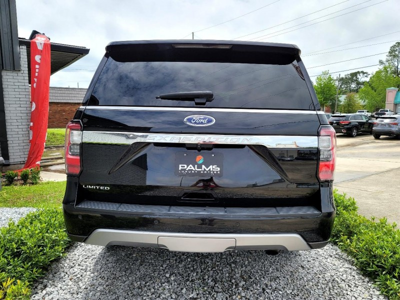 Ford EXPEDITION LIMITED 2WD 2018 price $46,450