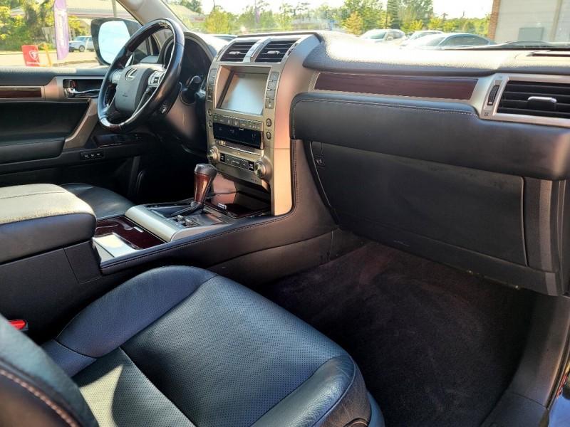 Lexus GX460 PREMIUM W/SPORT DESIGN 2018 price $48,500