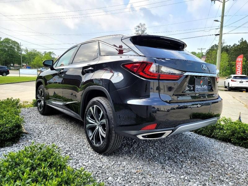 Lexus RX350 W/SAFETY PLUS 2020 price $46,998