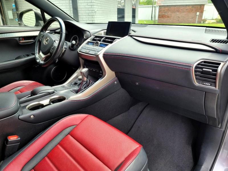 Lexus NX 200t F Sport 2016 price $28,998
