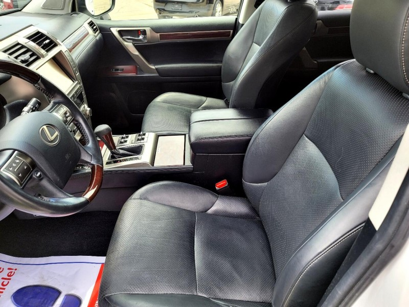 Lexus GX460 LUXURY W/SPORT DESIGN 2019 price $45,998