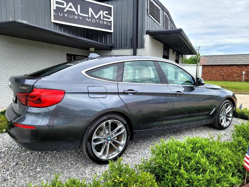 BMW 330i GRAN TURISMO, LOADED 1 OWNER 2018 price $29,500