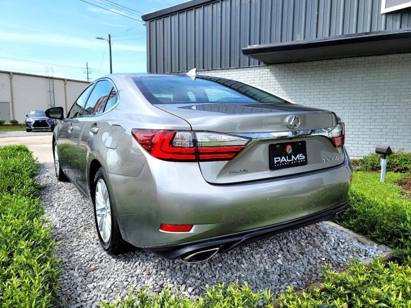 Lexus ES350 PREMIUM 2017 price $27,998
