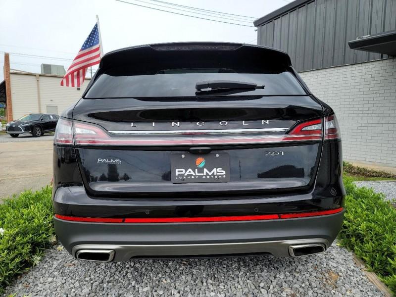 Lincoln Nautilus Select Pkg, Pano, Low Miles 2019 price $38,998