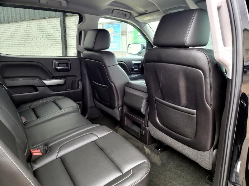 Chevrolet SILVERADO 2LT LOADED 2014 price $27,998