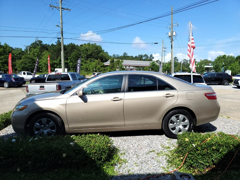 Toyota Camry 2009 price $6,998