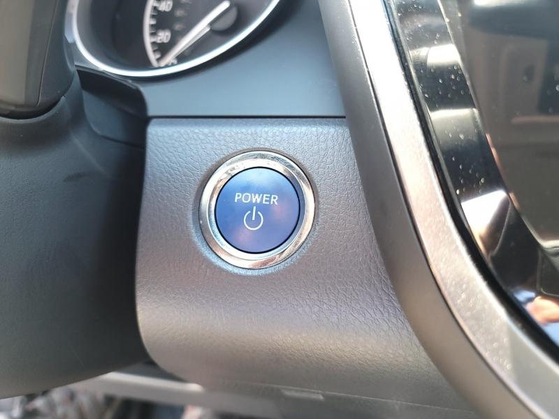 Toyota Camry Hybrid, Sun Roof & Safety Plus 2019 price $28,955