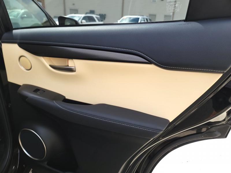Lexus NX 200t 2016 price $30,470