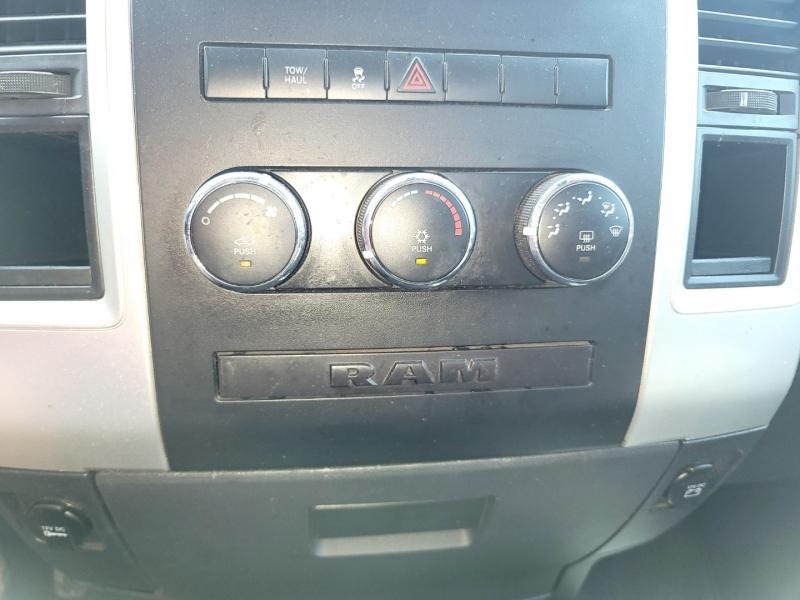 Dodge Ram 1500 2010 price $11,937