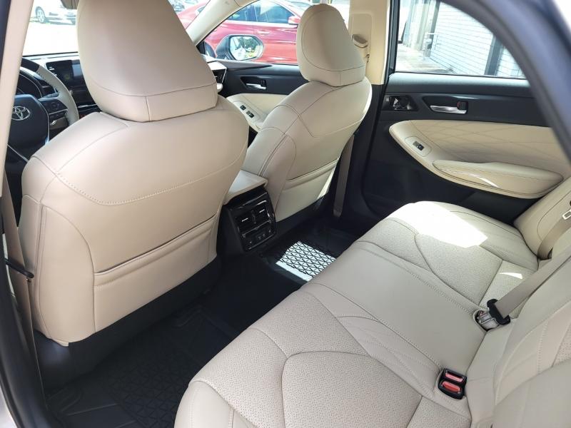 Toyota AVALON LIMITED HYBRID 2019 price $37,773