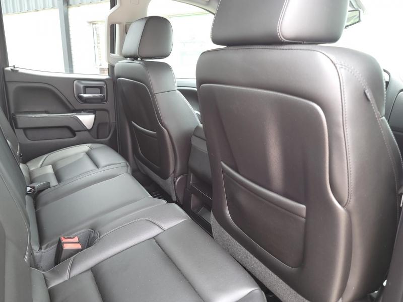Chevrolet Silverado LT, 5.3L, Leather, Loaded 2015 price $31,450