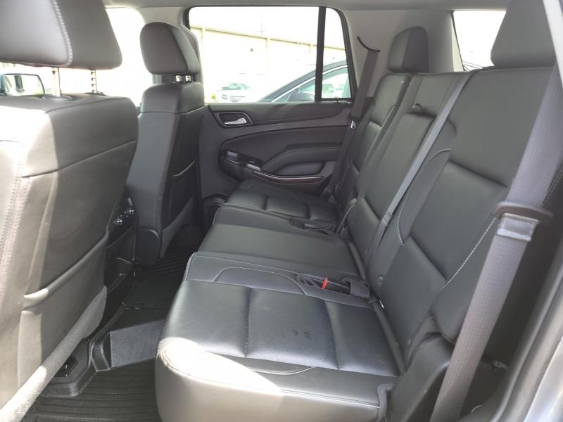 GMC YUKON SLT, CLEAN CARFAX, 2019 price $51,477