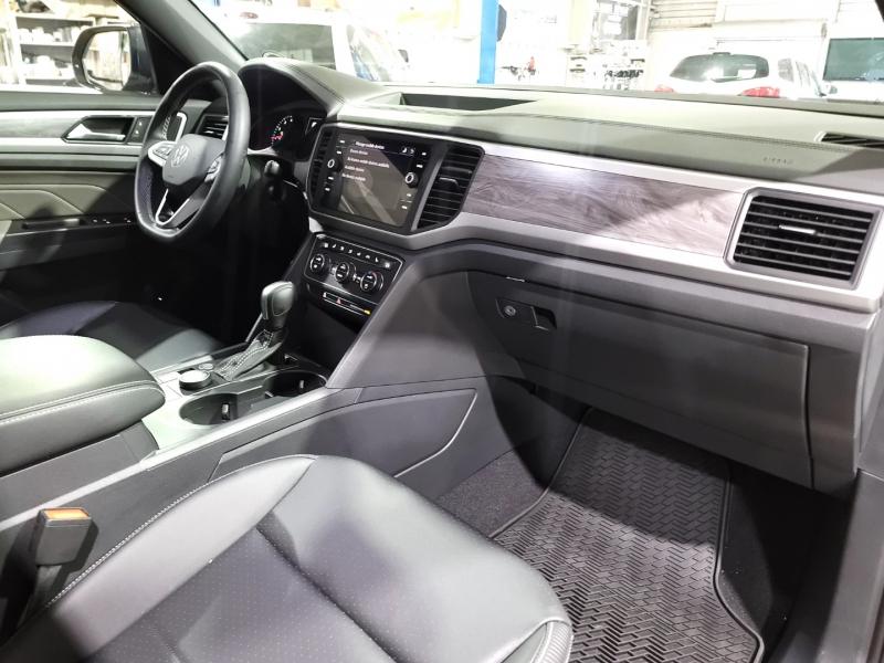 Volkswagen Atlas Cross Sport 2021 price $39,998