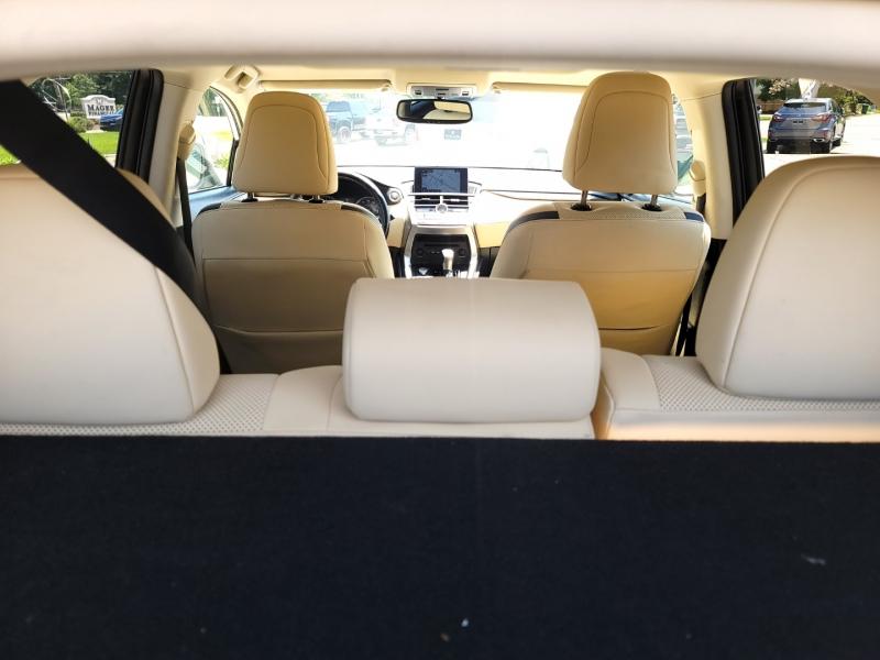 Lexus NX 200t Nav, Heat & Cool Seats, Safety Plus 2016 price $27,986