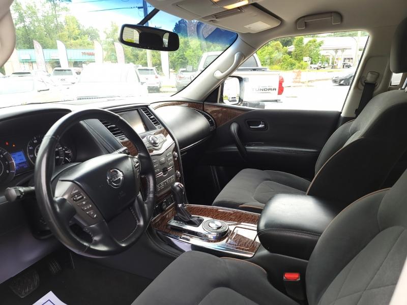Nissan Armada 2017 price $27,985