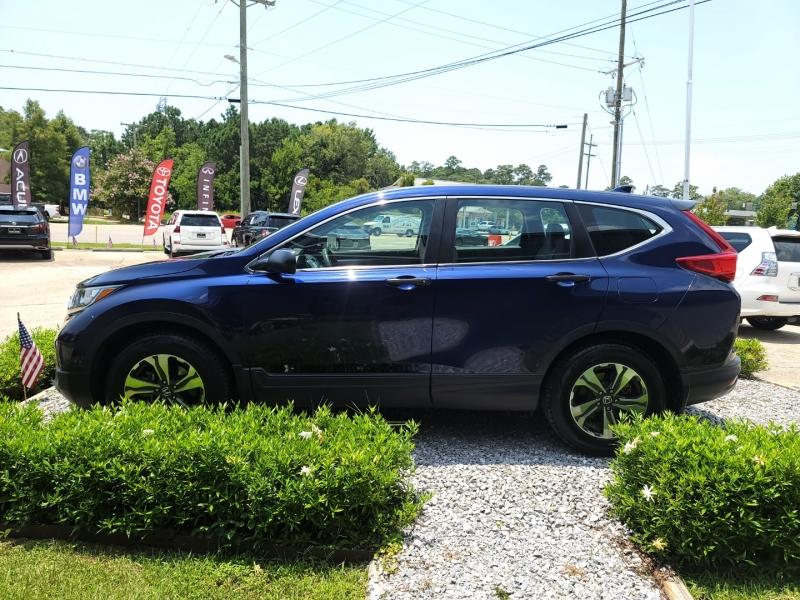Honda CR-V 2018 price $21,498