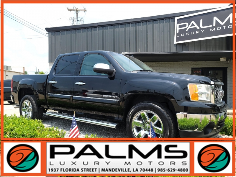 GMC Sierra 1500 2013 price $22,994