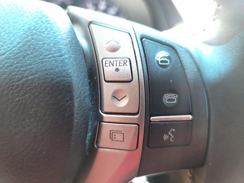 Lexus RX 350 2015 price $23,706