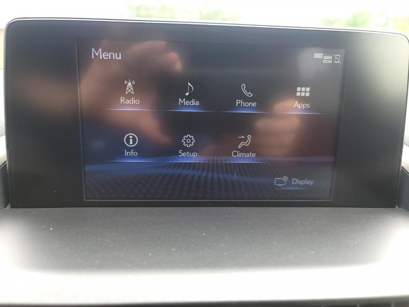 Lexus NX300 F-Sport FULLY LOADED 2018 price $32,285