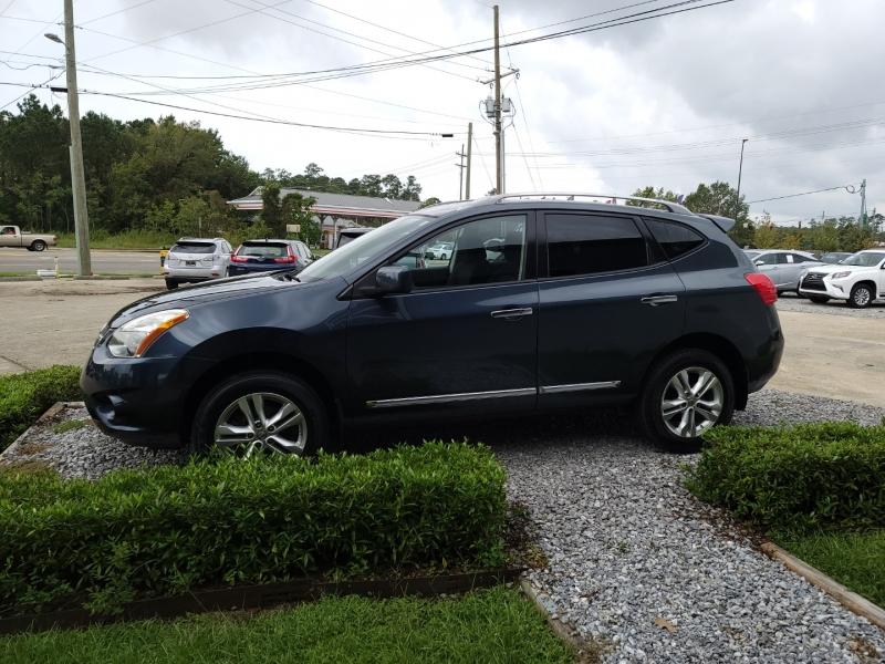 Nissan Rogue 2013 price $12,877