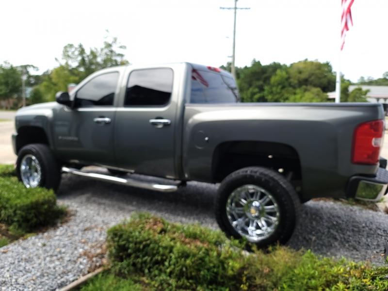 Chevrolet Silverado 1500 2011 price $17,998