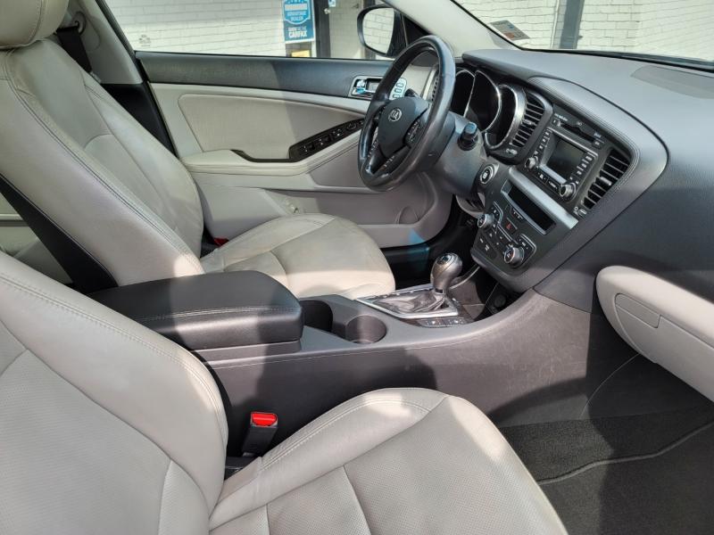 Kia Optima 2013 price $11,498