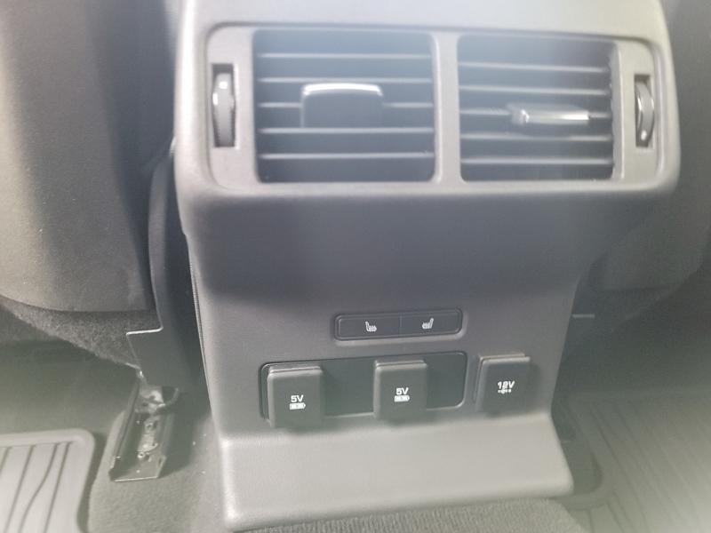Land Rover Range Rover Velar R-DYNAMIC 2018 price $54,998