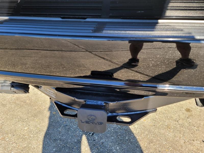 Lexus 460 Premium 2020 price $58,698