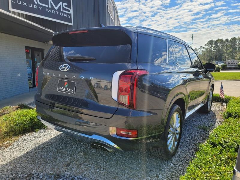Hyundai Palisade Limited 2020 price $51,962