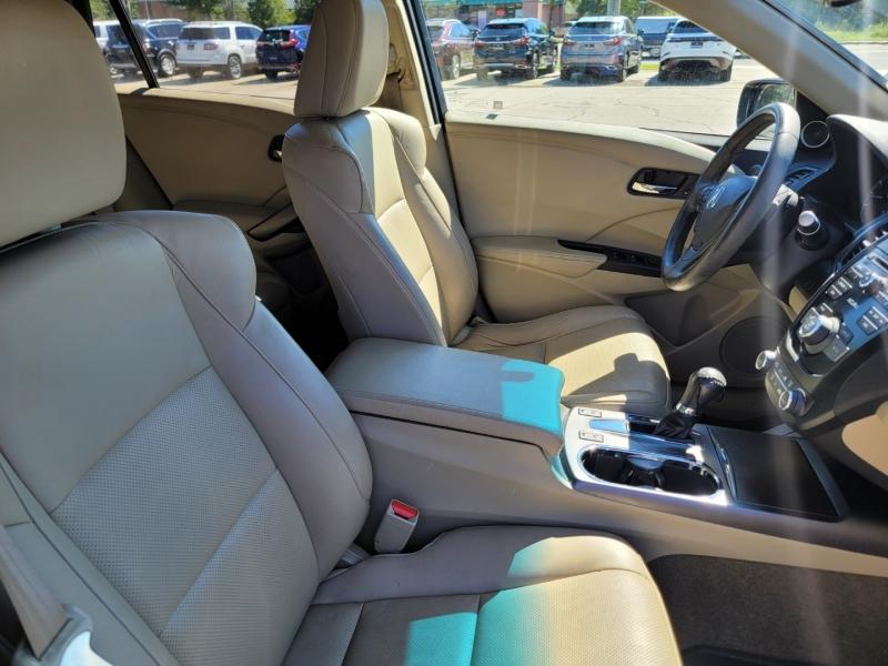 Acura RDX 2014 price $13,998