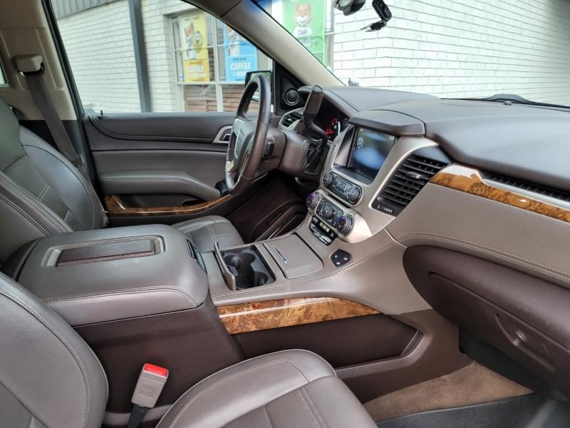 GMC Yukon 2015 price $43,998