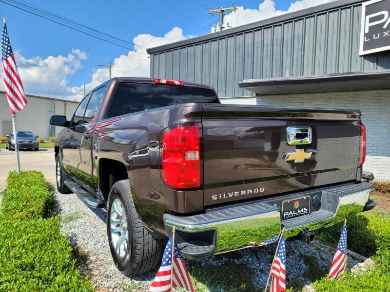Chevrolet Silverado 1500 2016 price $31,998