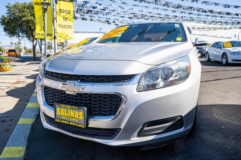 Chevrolet Malibu 2015 price $12,999