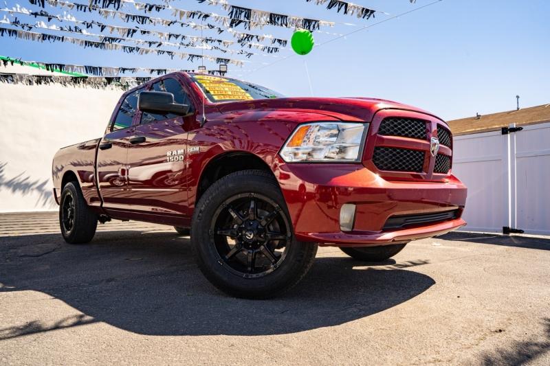 RAM 1500 2014 price $20,999