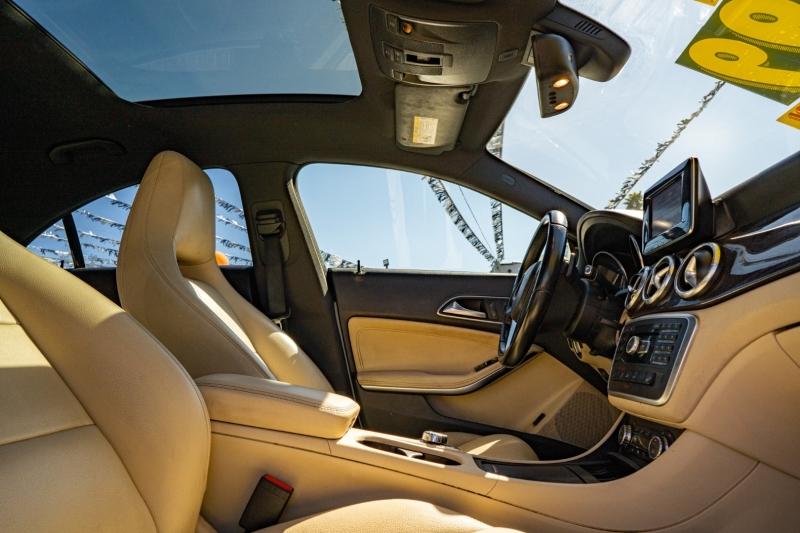 Mercedes-Benz CLA-Class 2014 price $17,999