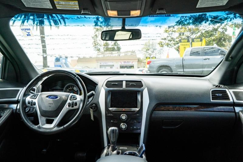Ford Explorer 2014 price $18,999
