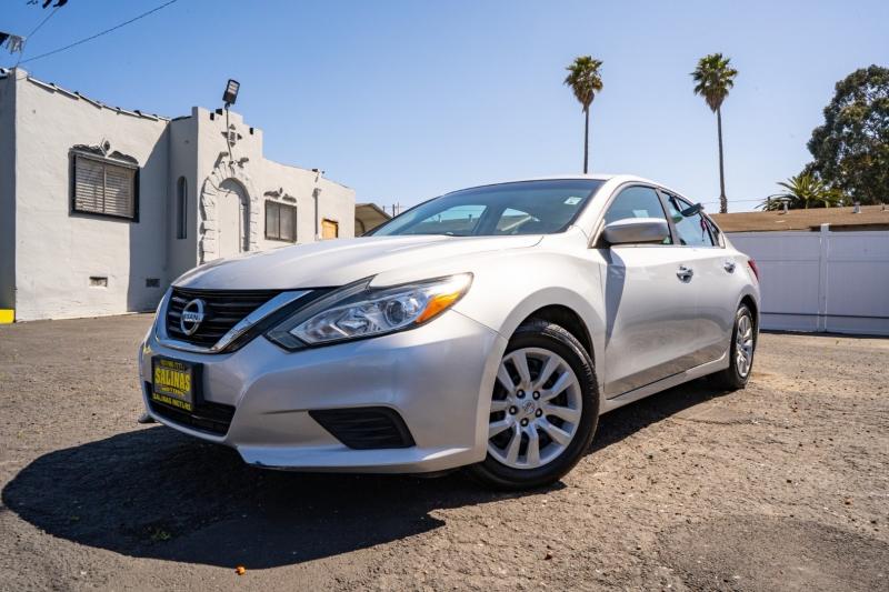 Nissan Altima 2016 price $12,999