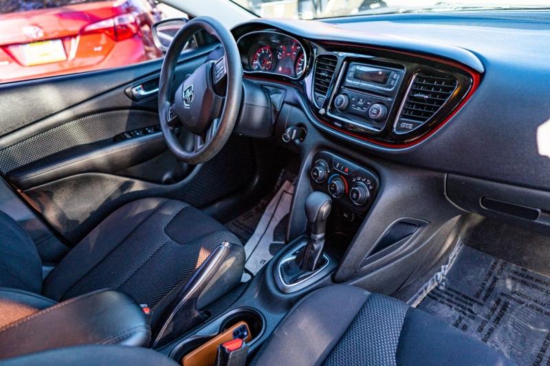 Dodge Dart 2015 price $12,999