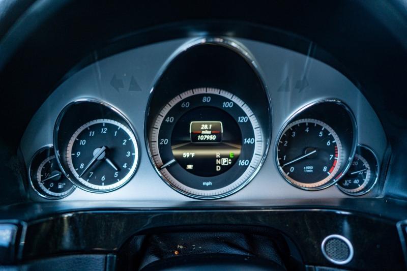 Mercedes-Benz E-Class 2013 price $18,999