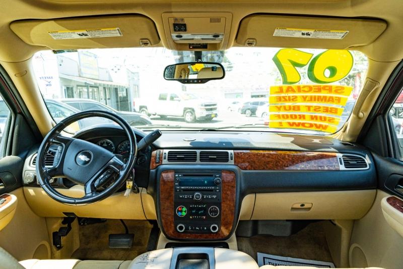 Chevrolet Suburban 2007 price $16,999