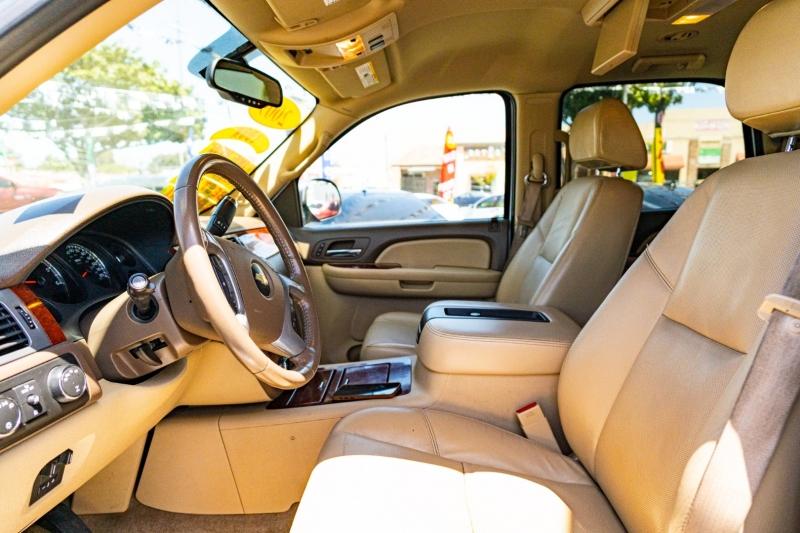 Chevrolet Tahoe 2009 price $14,999