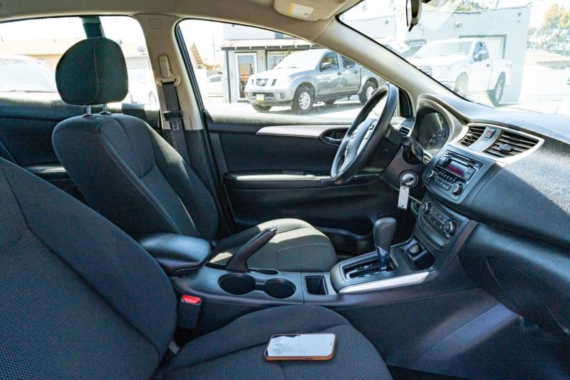 Nissan Sentra 2016 price $13,999
