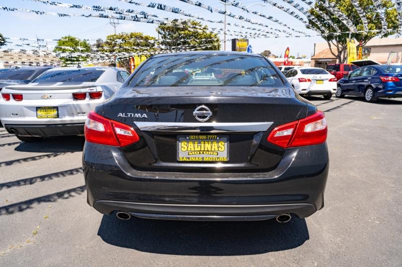 Nissan Altima 2016 price $16,999