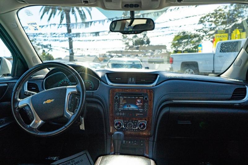Chevrolet Traverse 2013 price $18,999
