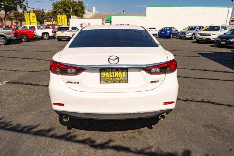 Mazda Mazda6 2014 price $13,999